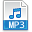 File Extension Mp3